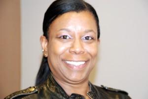 Mankato State counseling professor, Dr. Rose Stark-Rose